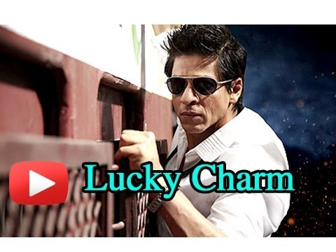Shahrukh Khan's Lucky Charm In Bollywood Movies
