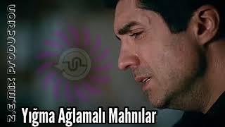 Aglamali YIGMA Mahnilar  2017 - Super Yiqma Qemli Hezin Mahnilar (Z.E.mix Pro #35)