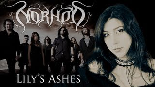 NORHOD - Lilys Ashes (Lyric Video)