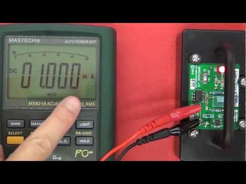 Multimeter Review / buyers guide: Part 1 - Mastech MS8218