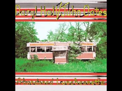Hall & Oates - When The Morning Comes