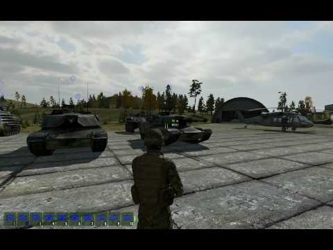 Arma 2 High Command Part 1/2