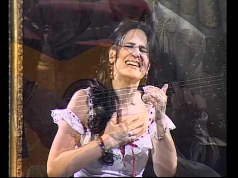 Regina Festival Flamenco de Jeréz