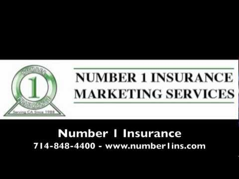 Number 1 Insurance Huntington Beach CA 714-848-4400 Insurance Services Personal Commerical Business