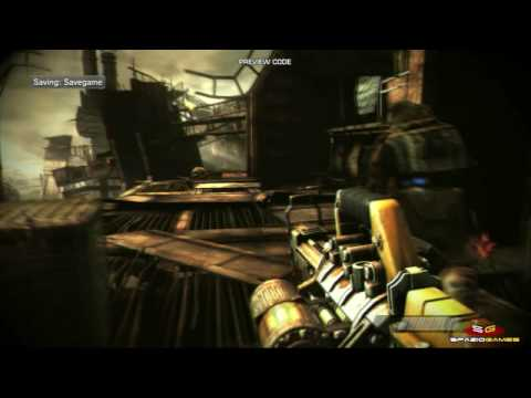 KILLZONE 2 (HD) GAMEPLAY Video