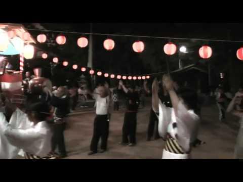 飛騨市 「常蓮寺」 ~太子踊り~