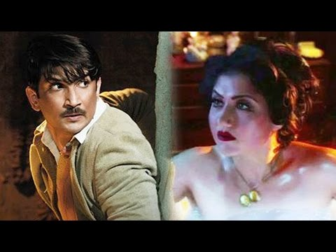 Detective Byomkesh Bakshy Full Movie Review | Sushant Singh Rajput | Swastika Mukherjee