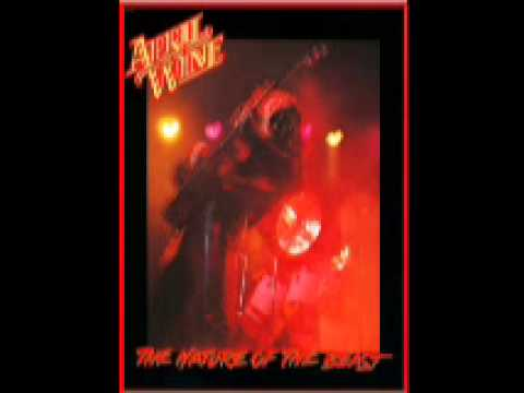 April Wine - One More Time