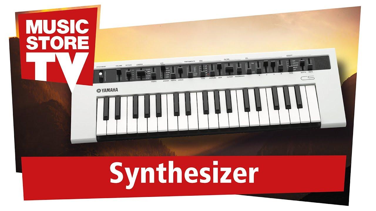 Аналоговый синтезатор своими руками