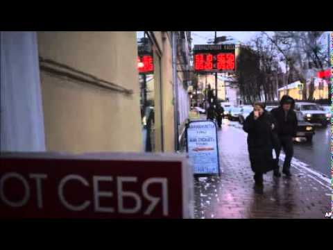 Russia Says Currency Crisis Over, but Inflation Set to Soar