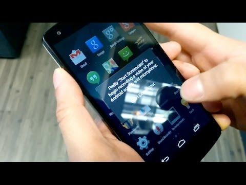 تطبيق سحري لتحميل آخر تحديثاث هواتف الأندرويد من الهاتف مباشرة أندرويد 5.1 و 6.0.1 Cyanogenmod