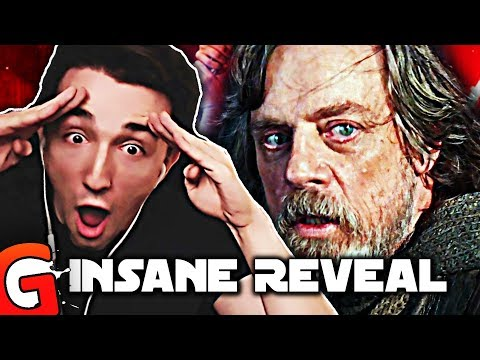STAR WARS THE LAST JEDI TRAILER 2 REACTION (Star Wars Episode 8) #TLJReaction