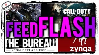Feed Flash Infos zu_ [Zynga / Black Ops 2 / PES 2014 / XCOM / BATMAN]