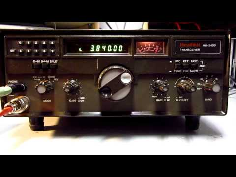 Heathkit HW 5400.MOV
