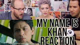 Download Lagu My Name is Khan - Trailer - REACTION! Gratis STAFABAND