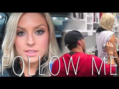 Follow Me! ♡ Makeup Shopping, Body Fat, Japanese, The Great Gatsby