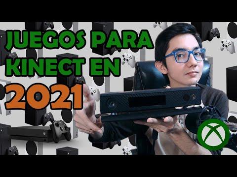 Juegos de Kinect exclusivos de Xbox One X | Xbox One S en 2021