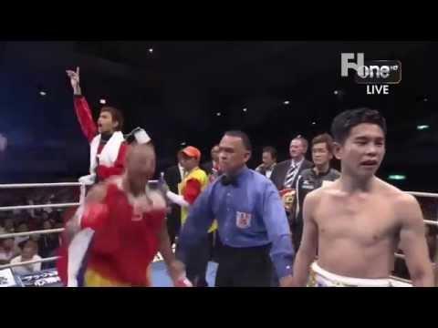 Shinsuke Yamanaka vs Suriyan Sor Rungvisai Fight Network Preview