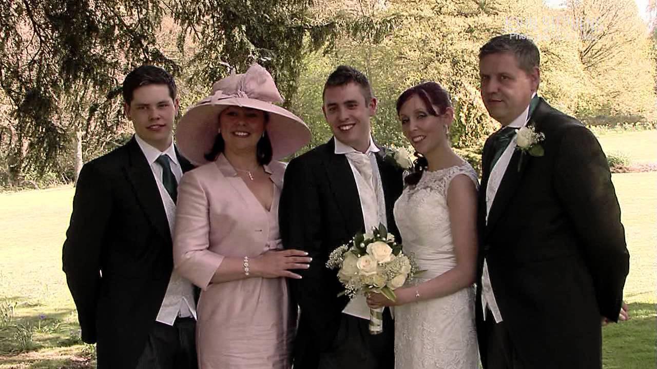 Denham grove hotel wedding