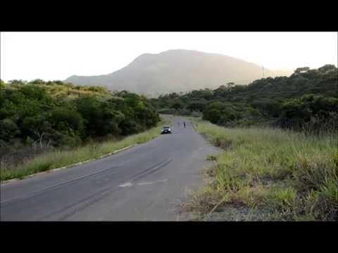 Downhill Brazil, Vitoria