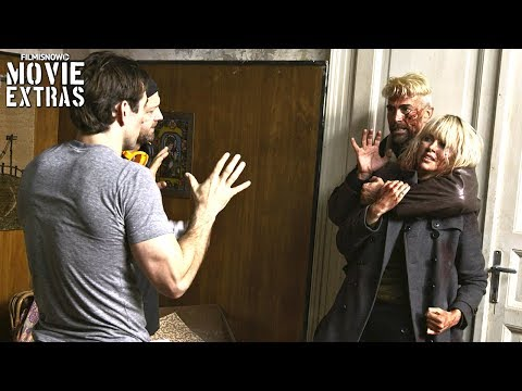 Go Behind the Scenes of Atomic Blonde (2017) streaming vf
