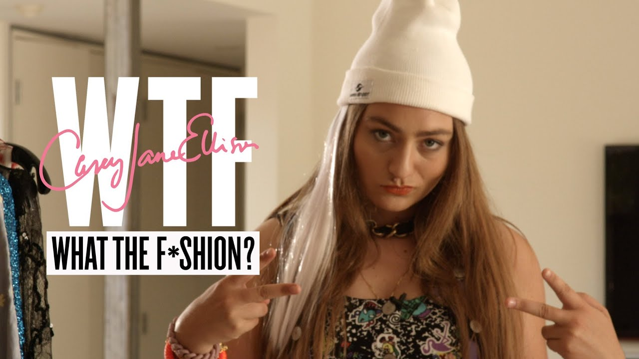 Wats in fashion now