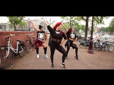 Fancy @IGGYAZALEA | Kumari Suraj Choreography