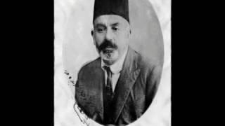 (4.54 MB) M. Akif Ersoy - Ya Rab Bu Uğursuz Gecenin Yok Mu Sabahı Mp3