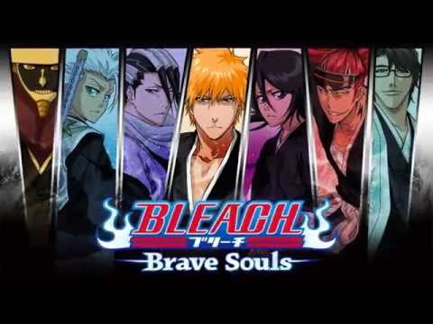 BLEACH Brave Souls APK Cover