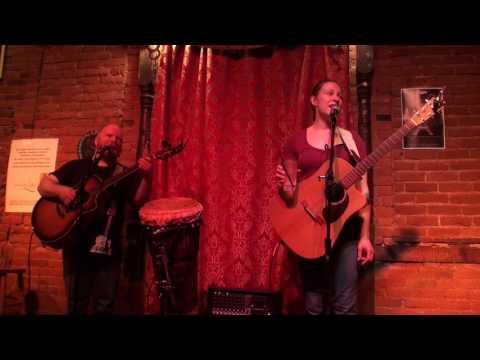 Across The Universe - Betty & Ocho The Grand Kabaret - April 15, 2017