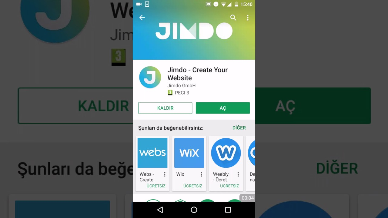 Download videos android web
