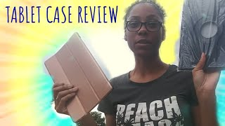 HBORNA| iPAD & SAMSUNG TABLET CASE | REVIEW