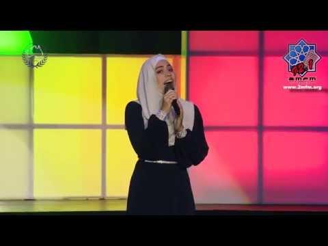 Iman Farrar - Sydney Mawlid 2015 - 2MFM Production