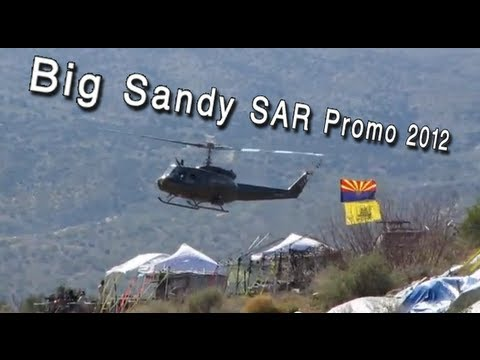 Big Sandy 2012 SAR Promo