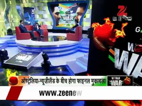 ICC WC 2015: Expert analysis of India vs Australia semi-final match-Part 2