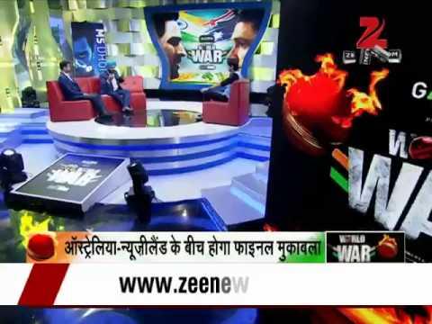 ICC WC 2015: Expert analysis of India vs Australia semi-final match-Part 2