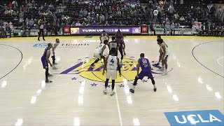 South Bay Lakers vs. Iowa Wolves - Condensed Game
