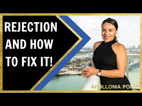4 Tips: When A Woman Rejects You | How To Fix It!