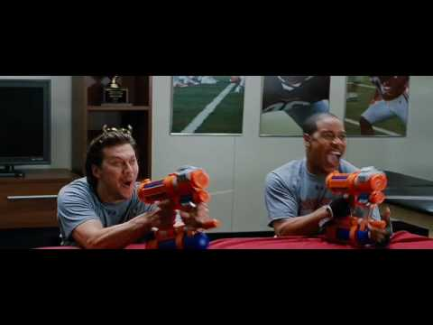 The Game Plan (trailer)