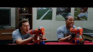The Game Plan (2007) - Official Trailer