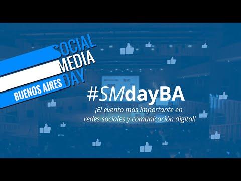 Social Media Day 2015 - Buenos Aires, Usina Del Arte
