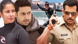 download lagu Salman Khan Angry On Katrina, Abhishek Bachchan's Movie In gratis