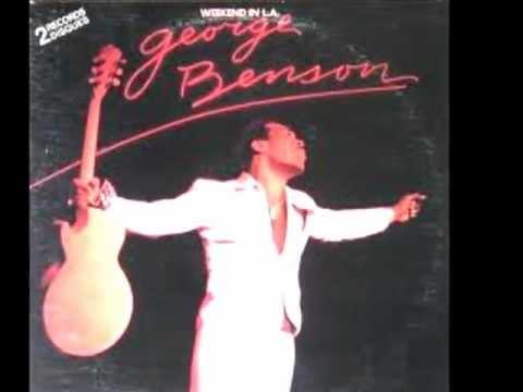 GEORGE BENSON On Broadway Album Version