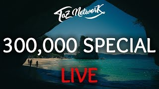 300 000 Special Weekend Chill Stream Chill Summer Music Live
