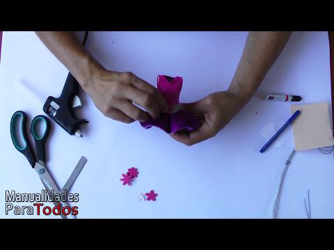 Maniquí porta joyas - Jewelry holder - Craft