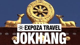 Jokhang (Tibet) Vacation Travel Video Guide