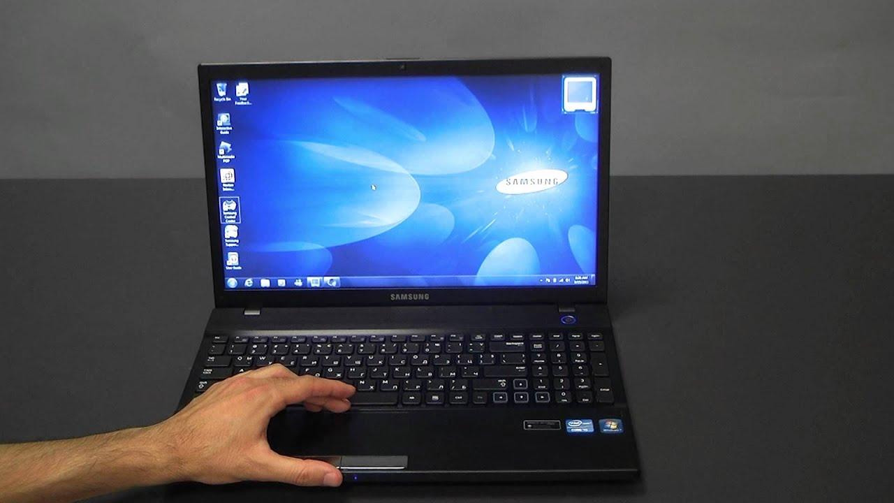 Samsung Np300 Series 3