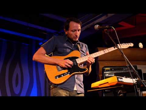 The Dodos - Destroyer (Live @ KEXP, 2013)