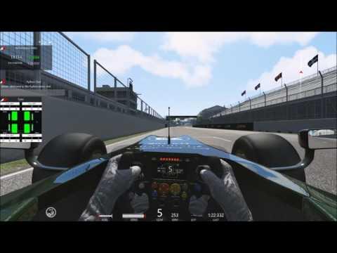 Assetto Corsa Circuit Gilles Villeneuve