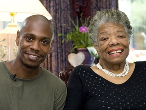 Iconoclast: Dave Chappelle + Maya Angelou [Full Episode]